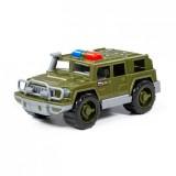 Автомобиль-джип военный п