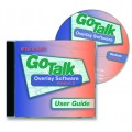 Программное обеспечение GoTalk Overlay (Гоу Ток Оверлей)