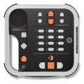 Cпециальное стационарное устройство для чтения «говорящих книг» на флэш-картах Victor Reader Stratus 12 M Wi-Fi