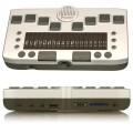 Pronto. 18 V3 - органайзер для незрячих и слабовидящих