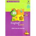 Мультимедийная образовательная программа по обучению английскому языку «English+Kids» (Инглиш плюс кидс)